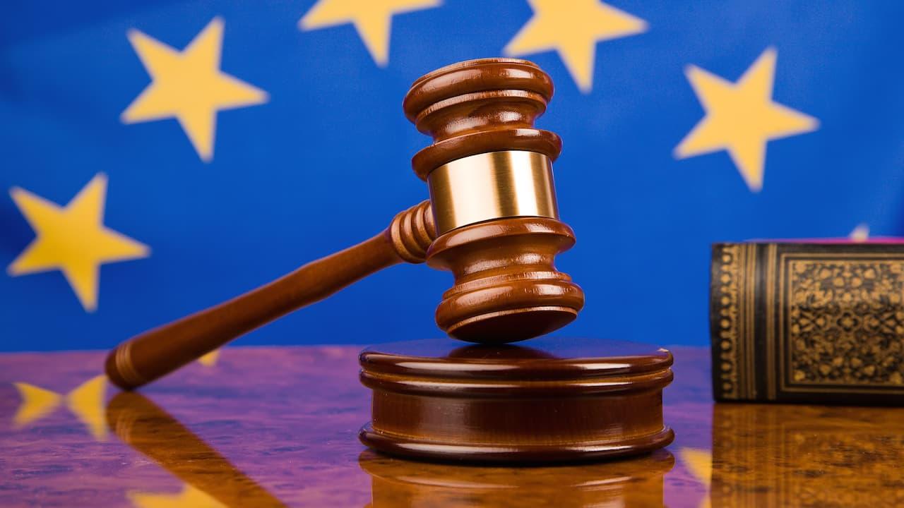 EU jogi szabályozás