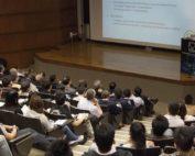 Egyetemi előadás
